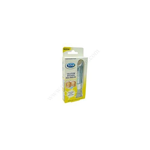 Scholl Lösung von Nagelpilz 3,8ml