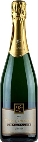 Yves Couvreur Champagne Brut Selection