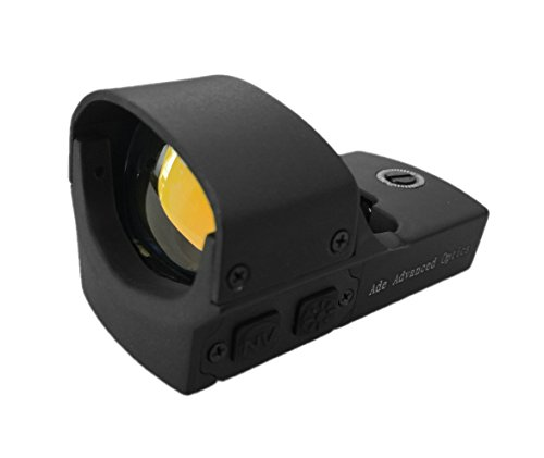 Ade Advanced Optics RD3-011 Avenger Red Dot & NV Night Vision Sight by Ade Advanced Optics