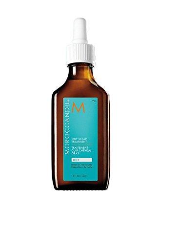 Moroccanoil - Tratamiento Cuero Cabello Graso, 45 ml