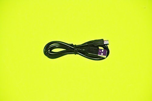 USB Kabel DatenKabel Adapter Cable für Garmin Nüvi2595 /Nüvi2595LMT /Nüvi 250w / Nüvi 2595lmt (Nuvi Gps Garmin 2595lmt)
