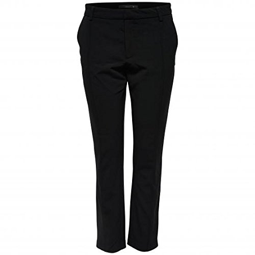 pantalone Only Chelsea nero 4234 Nero