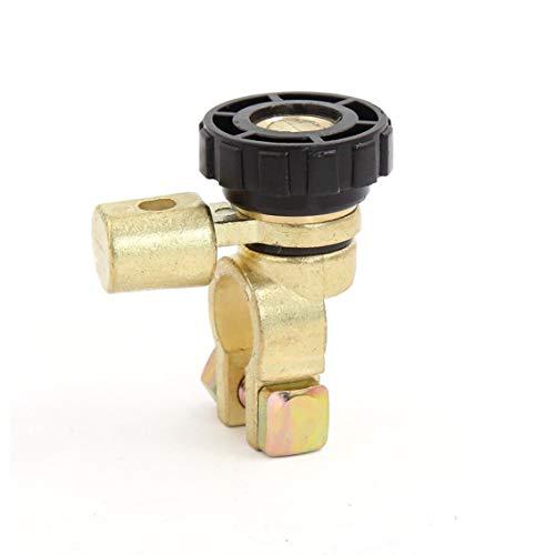 Mazur-Battery-Switch-17mm-Diameter-Battery-Pile-Head-Interruttore-di-protezione-interruttore-di-lega-Pressofusione-Resistenza-alla-corrosione