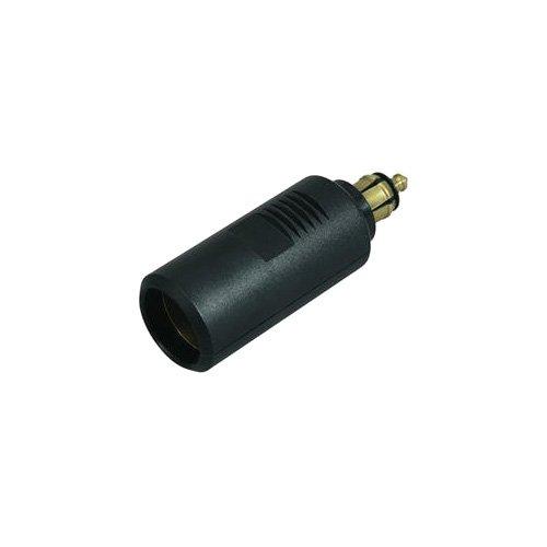 Pro Car Normsteckdosen-Adapter 16A 12/24V