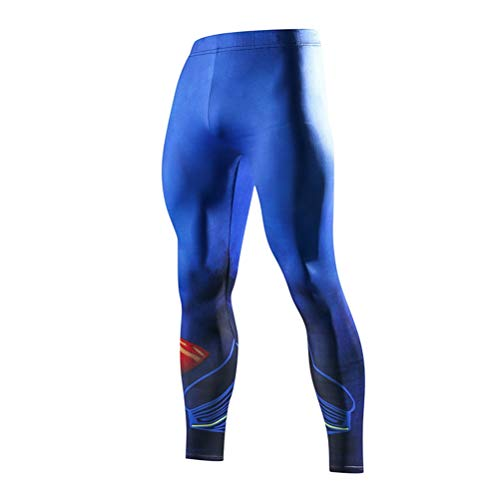 Feidaeu Herrenbekleidung Skinny Pants Sweatpants Glattes und geschmeidiges Gefühl Schweiß, Schweiß, Atmungsaktiv und StrapazierfähigLasticTrousers -