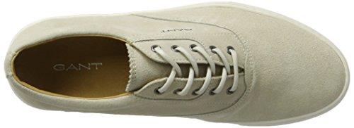 Gant Aero, Sneakers basses homme Grau (papyrus)