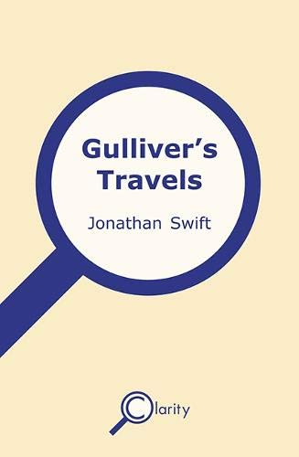 Gulliver's Travels Dyslexic Specialist and Large Print
