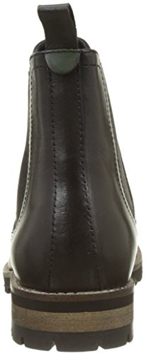 Kickers Ladies Wilow Boots Black (noir)