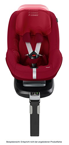 Maxi-Cosi 63409641Pearl Children's Seat, Group 1, 9-18kg Maxi-Cosi  3