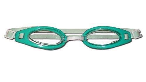 Schwimmbrille für etwas größere Kinder und Erwachsene Taucherbrille, versch. Farben A62