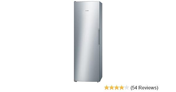 Bomann Kühlschrank Haltbarkeit : Bosch ksv vl serie kühlschrank inox look a l