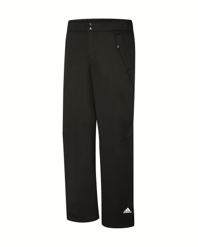 adidas Climaproof Storm Soft Shell Wasserdicht Golf Hose XX-Large schwarz Storm Soft Shell