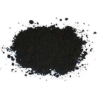 Lampblack (Carbonblack / Soot) Pigment 500g