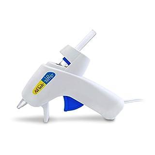 AD TECH lowtemp Mini Glue Gun weiß, Papier, mehrfarbig, 4-teilig