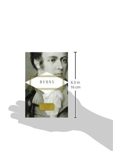Burns: Poems (Everyman's Library Pocket Poets)