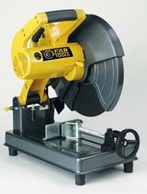 far group - tronconneuse d atelier 2200w 350 mm