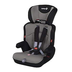 Safety 1st Ever Safe Group 1/2/3 Car Seat, Hot Grey   13