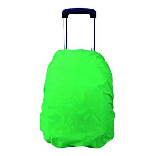 Itchic custodia protettiva per bagagli unisex zaino impermeabile custodia impermeabile per arrampicata custodia impermeabile per trolley custodia antipioggia