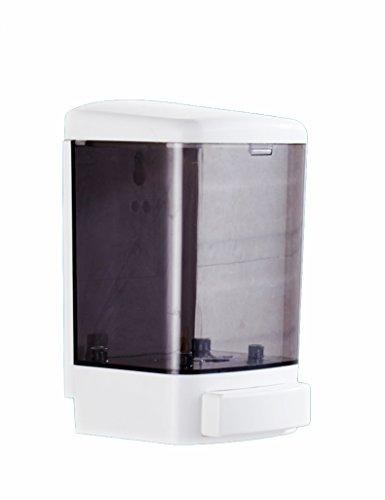 soap-rack-wall-mounted-plastic-soap-dispenser-bar-restaurant-high-capacity-hand-washing-liquid-bottl