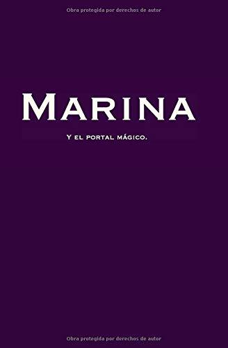 MARINA: Y el portal mágico