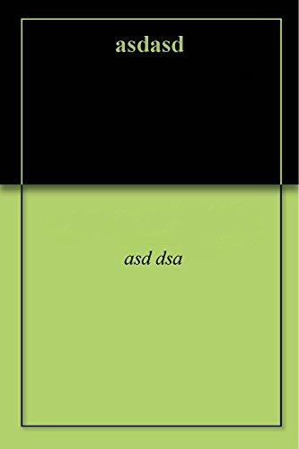 asdasd (English Edition)