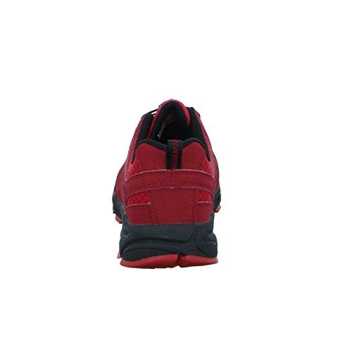 Kastinger , Chaussures de randonnée basses pour femme Rot (Rot)