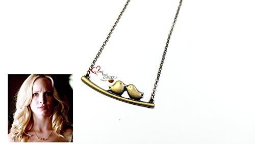 necklace-inspired-caroline-forbes-tvd-s05e01
