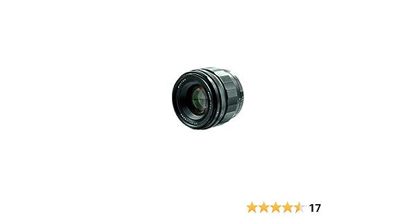 Voigtlander Nokton Asphärische Objektive 40 Mm F Kamera
