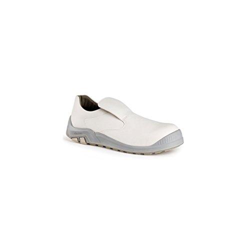 Jallatte - Chaussure de sécurité basse JALDART X2 S3 HRO SRC - Jallatte Blanc