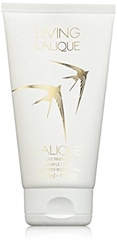 Lalique Living Perfumed Body Lotion for Women 150
