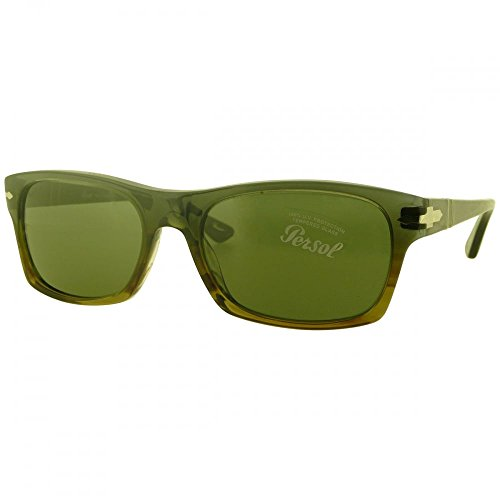 persol-rectangular-sonnenbrille-with-meflecto-flexi-stem-and-two-tone-gradient-frame
