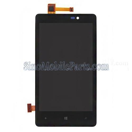 Nokia Lumia 820 Touch