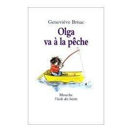 "Afficher ""Olga va à la pêche"""