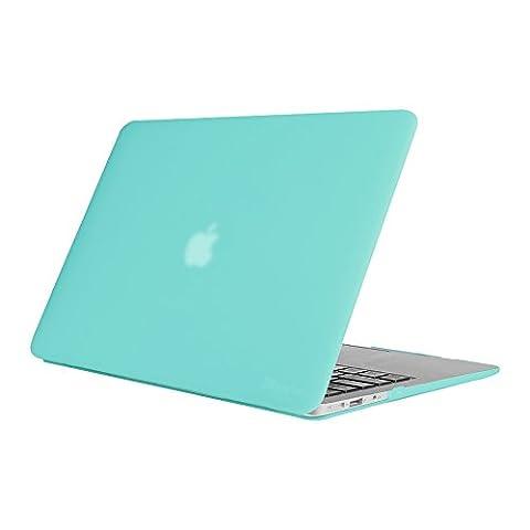 Fintie MacBook Air 13 Hülle - Ultra Slim Hochwertige Matt