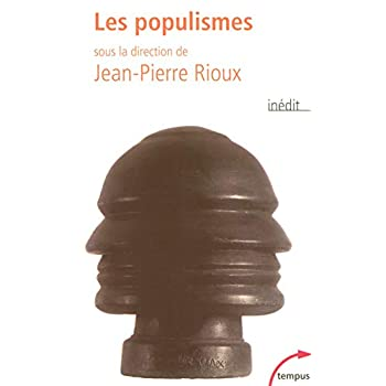 Les populismes