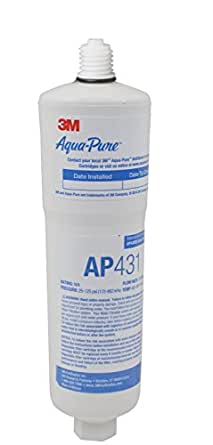 Replacement Cartridge for 3M Appliance Protection System