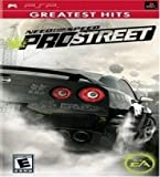 #4: Need for Speed: Prostreet (Sony PSP)
