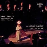 Lucia 1 Licht (Sancta Lucia: Light in a Dark Time (Licht in Dunkler Zeit) by N/A (0100-01-01))