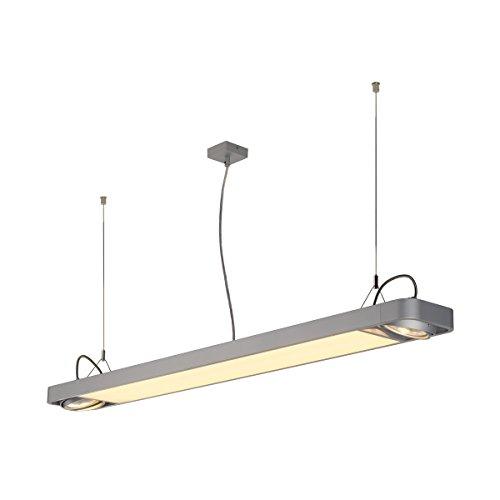 slv-159144aixlight-r2-office-led-long-techo-plateado-led-2x-es111-max-75w-153cm