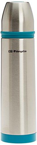 Orbegozo TRL 570 Termo líquido, INOX, 500 ML, Acero Inoxidable