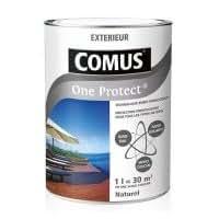Comus - Protection écologique teintée extérieure monocouche COMUS® ONE PROTECT® - Pot de (L): 2,5