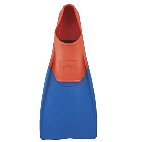 FINIS Swim Fin Floating red/blue, M -
