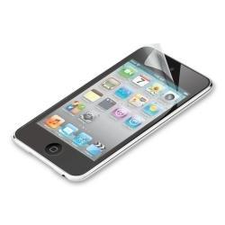Ipod Screen Guard (Belkin Screen Guard-Blendschutzfolie für iPod touch 4G)