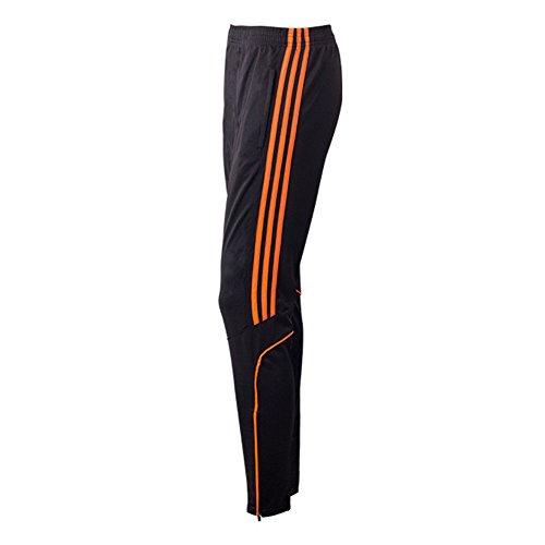 Herren Fitnesshose Jogginghose - hibote Männer Sweatpants Trainingshose Fußball Hose Laufhose Jogger Pants Fitness Gym Sport Streetwear (Kurze Baseball-hose)