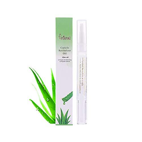 YIDADIAN Nagelhautölstift Nagelhaut-Revitalizer-Öl-Stift-Nagel-Nahrungsöl für Nagel-Kunstpflegebehandlung 1Pc mischte Geschmack -