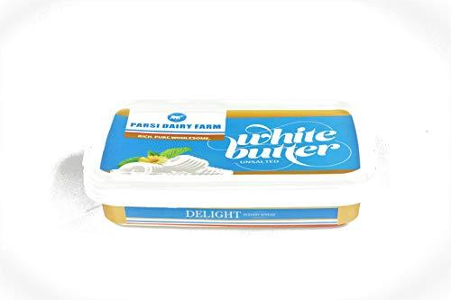 Parsi Dairy Farm White Butter,  200 g