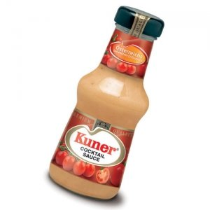 Kuner - Cocktail Sauce - 250 ml