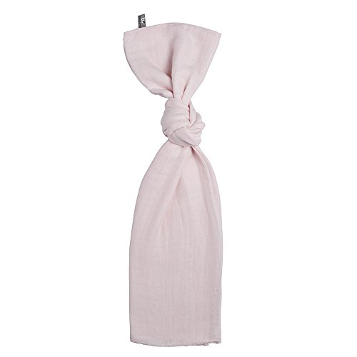 Baby's Only 921201 Swaddle Pucktuch klassisch rosa 200x120 cm