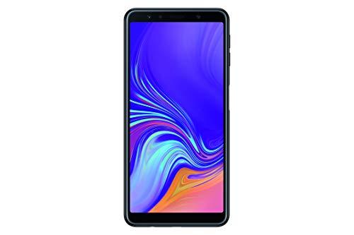 Samsung Galaxy A7 (2018) 64GB, black