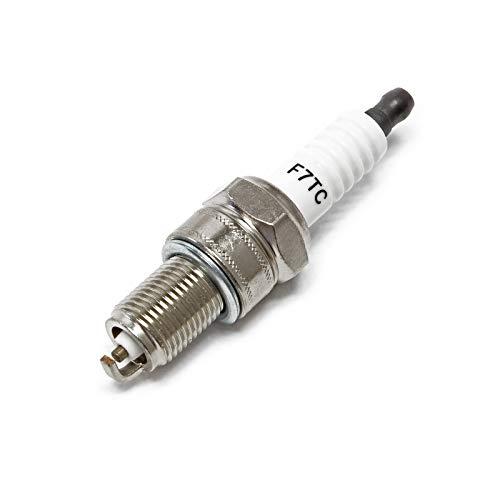 Wiltec Ricambi candela motore a benzina F7TC